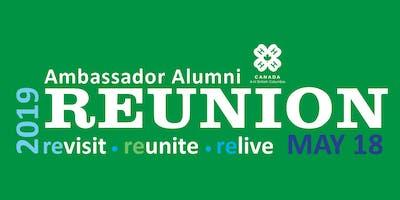 Ambassador Alumni Reunion