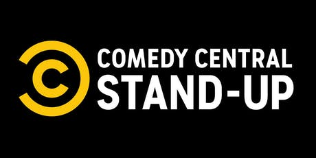 Comedy Central's Stand-Up Featuring - 8PM Show - Free RSVP tickets