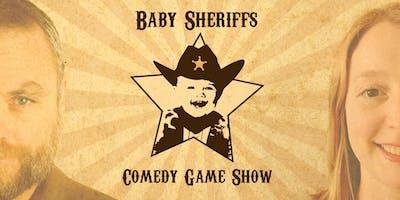 Baby Sheriffs