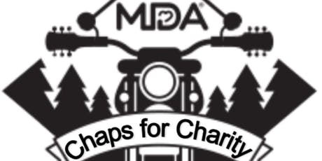 Chaps for Charity 2019 Poker Run tickets