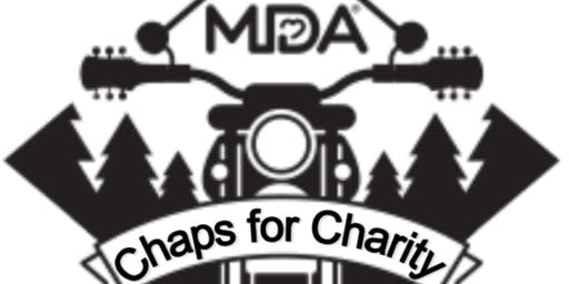 Chaps for Charity 2019 Poker Run