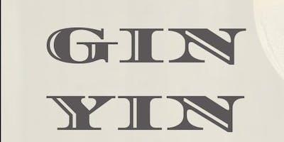 Gin Yin Yoga Workshop