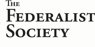 Nashville Fed Soc: The 14th Amendment and Birthright Citizenship
