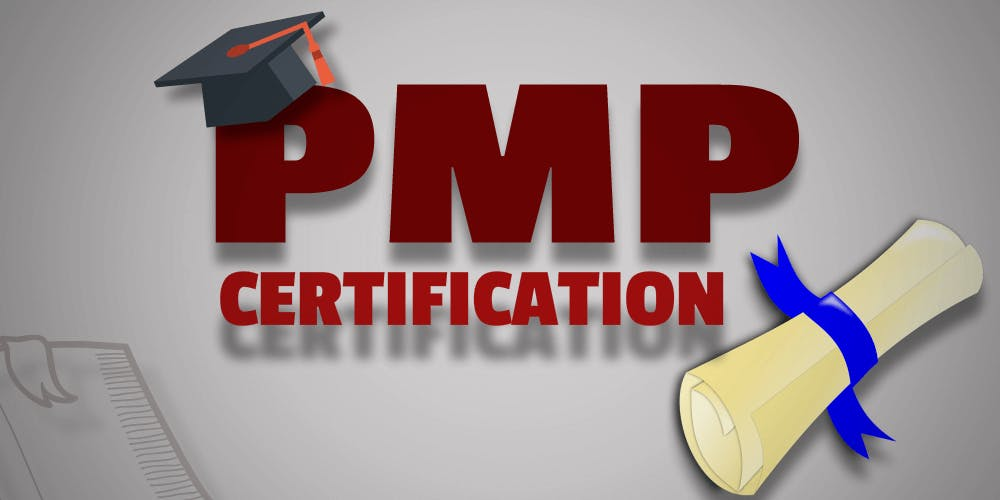 Pmp Project Management Certification Exam Preparation In