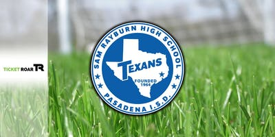 Sam Rayburn vs Kingwood JV/Varsity Soccer (Girls)