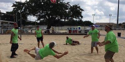 2019 Building Bridges Amigo Volleyball Fundraiser for Jefferson Outreach