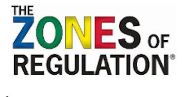 Parent Ed Night:  The Zones of Regulation