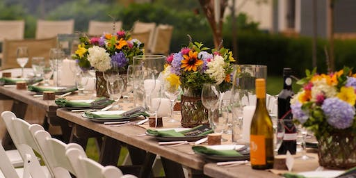Beach Plum Farm's Summer Farm To Table Dinner