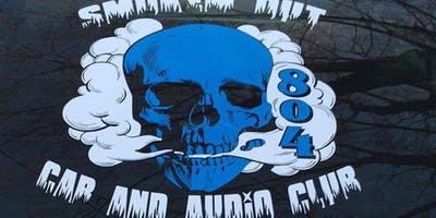 Smok'Em Out Car &Audio Club Coming Out Party