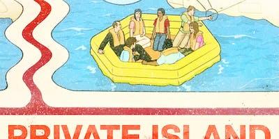 Private Island @ Velvet Jones