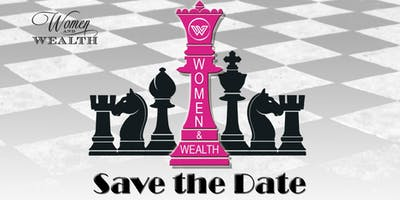 Woman & Wealth Conference