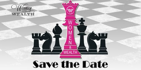 Woman & Wealth Conference tickets