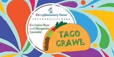 The Taco & Tequila Crawl - Soulard, St. Louis