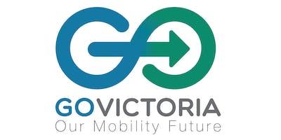 Go Victoria: Our Mobility Future
