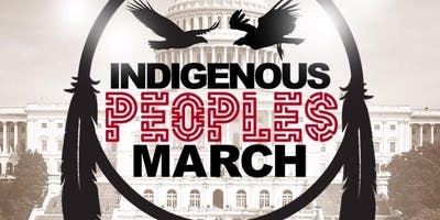 "Indigenous Peoples ""We are All Related"" Fundraiser"