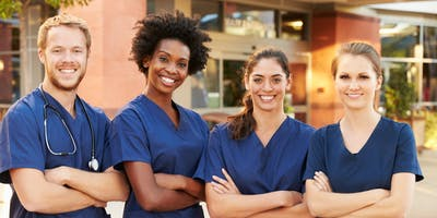 Free Practical Nursing Info Session: Feb 7 (Afternoon)