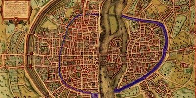 The Making of Paris: Part 1- The Paris of Henri IV