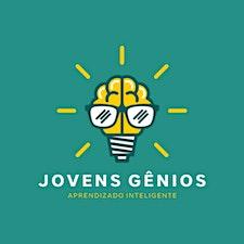 Jovens Gênios - Aprendizado Divertido e Inteligente logo