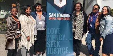 San Joaquin Gospel Justice Center