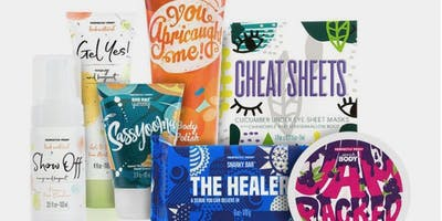 Pampering and Sampling - Perfectly Posh