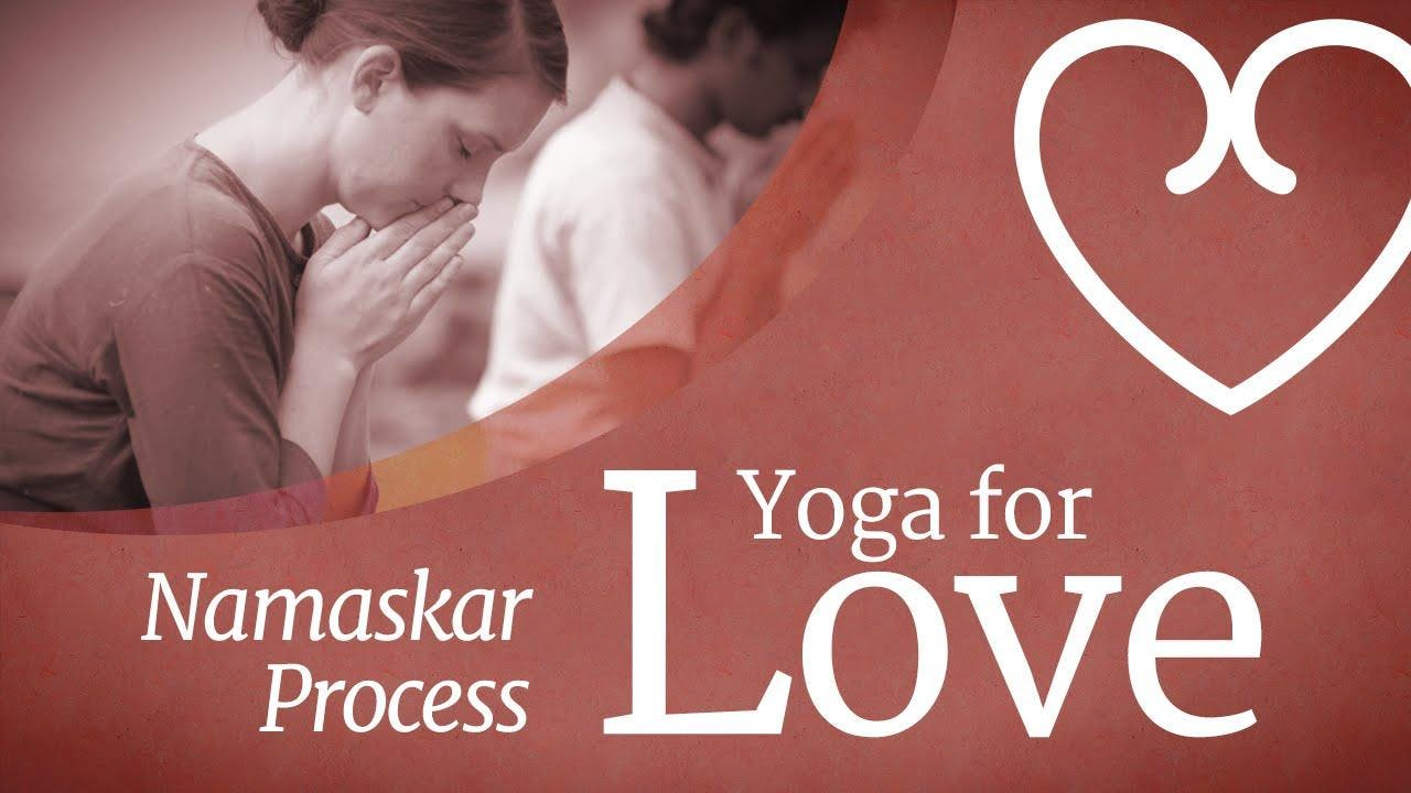 Yoga For Love - Free Session in Cologne (Germ