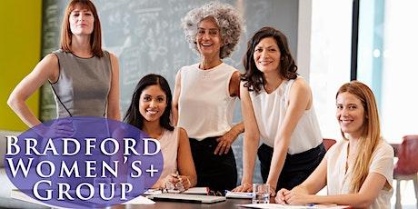 Bradford Women's+ Group tickets