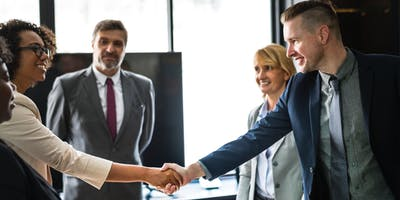 Winning More Work for the Firm by Polishing Your Interview Skills