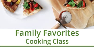 Family Favorites Cooking Class