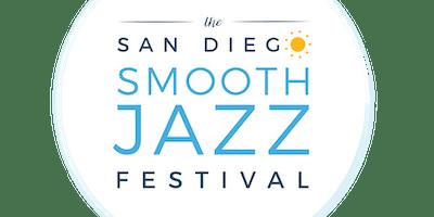 3rd Annual San Diego Smooth Jazz Festival - Saturday