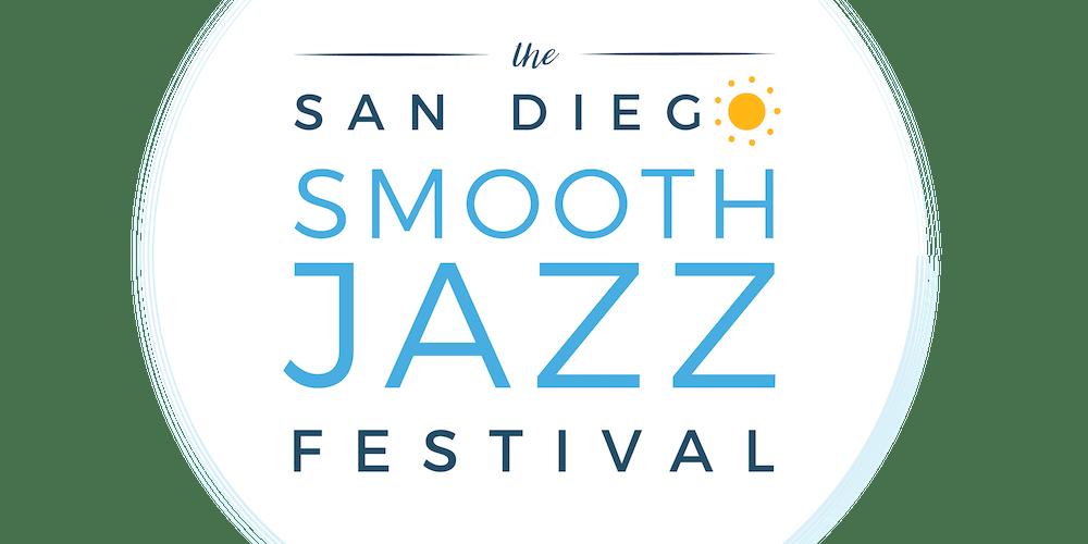 4th Annual San Diego Smooth Jazz Festival - Saturday Tickets