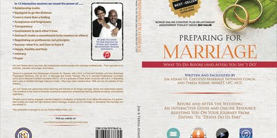 Preparing for Marriage/Relationship Assessment