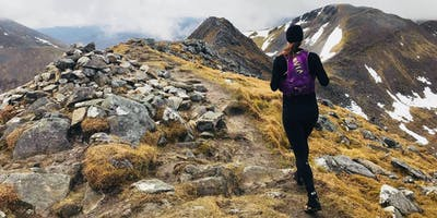 Introduction to Skyrunning weekend, Glencoe