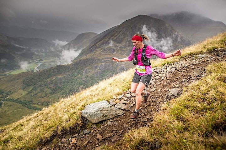 Introduction to technical terrain weekend, Glencoe image