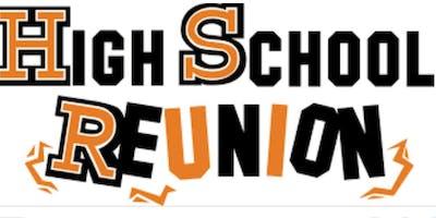 Foothill High School Class of '09 Ten Year Reunion