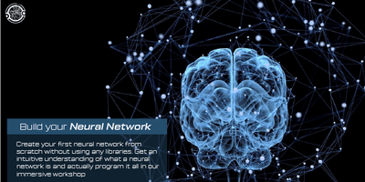 Interactive Intro to Neural Networks