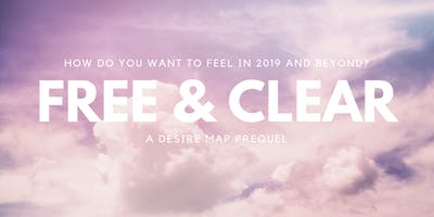 Moon Talks: Free & Clear - A Desire Map Prequel