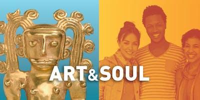SMCKC February Breakfast: Art & Soul KC