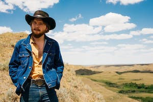 Colter Wall @ GAMH   w/ Vincent Neil Emerson – SOLD OUT!