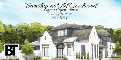 Township at Old Goodwood Agent Open House