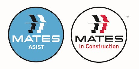 2019 ASIST - MATES in Construction QLD/NT tickets
