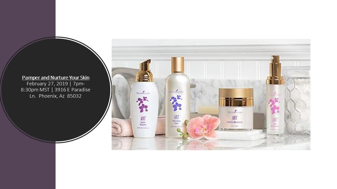 Pure Natural Beauty Care