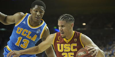 UCLA/OC Bruins Basketball Watch Party