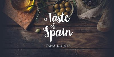 World Tour Club: A Taste of Spain Tapas Dinner
