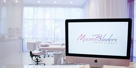 "Microblading PMU ""Apprenticeship"" Course in Las Vegas 