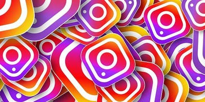 """Minicurso """"Decola: Instagram"""""""