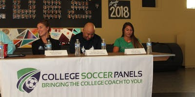 Greater Seattle Surf College Panel