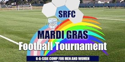 2019 Mardi Gras Football Tournament