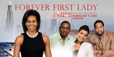 Forever First Lady