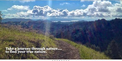 Partnering with Nature to Save the Planet: Experiential Nature Connect