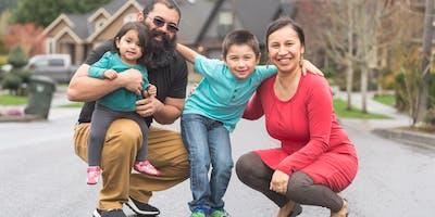 Free HUD 184 & First Time Homebuyer Seminar-ANCHORAGE